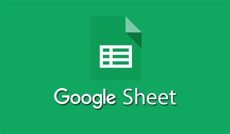 Google Sheets to come with enhanced third-party access ...