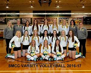 St. Mary Catholic Central - Volleyball