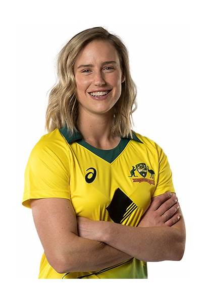 Perry Ellyse Cricket Australia Players Player Profile