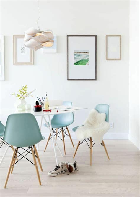 chaise ikea salle a manger les chaises de salle à manger 60 idées archzine fr