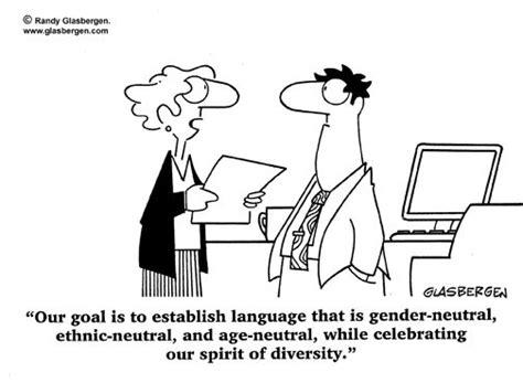 cartoons about diversity randy glasbergen today s