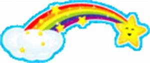 Cloud emoticon for Facebook, MSN and Skype