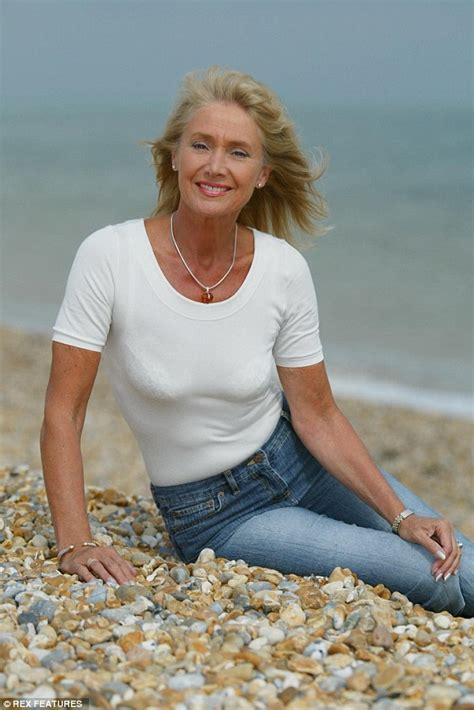 The Real Marigold Hotel Star Jan Leeming Takes Our Health