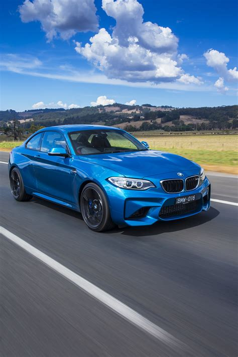 bmw  review track test caradvice