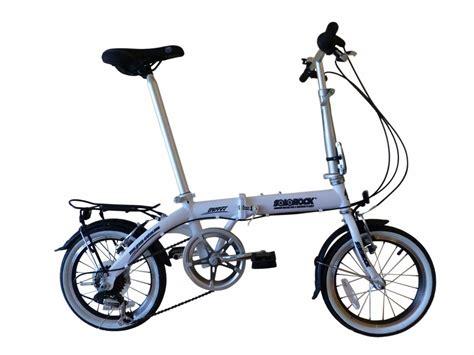 Folding Bike by Solorock 16 Inch 7 Speed Steel Folding Bike Review