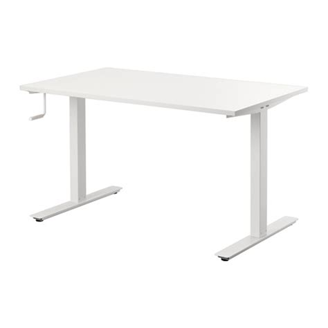 crank standing desk ikea it s all one thing an update on standing desks and