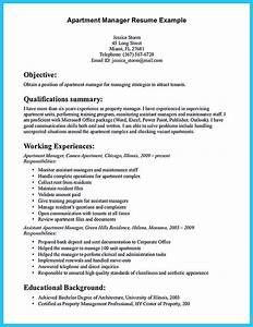Property Manager Cover Letter Sample Free There Are Several Parts To Write Your Assistant Property