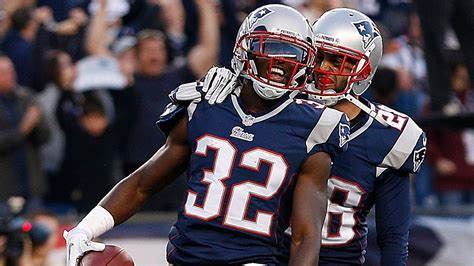 The Top 20 Most Memorable Patriots Moments of 2012: Number ...
