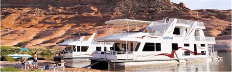 Power Boat Rentals On Lake Powell by Best 20 Houseboat Rentals Ideas On Pinterest Houseboat