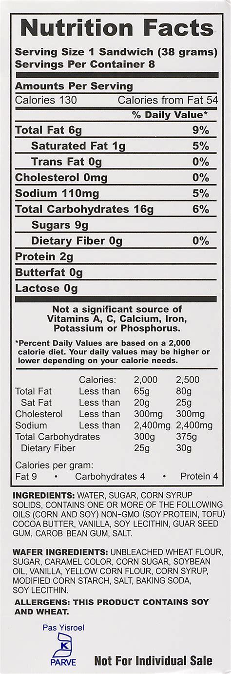 Halo Cuties Nutrition Facts Besto Blog