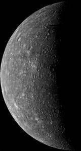 Space Images | Planet Mercury