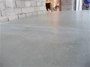 Betonboden Wohnbereich Kosten : geschliffener estrich kosten abgeschliffener beton ~ Michelbontemps.com Haus und Dekorationen