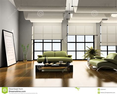3d home interiors home interior 3d royalty free stock photography image