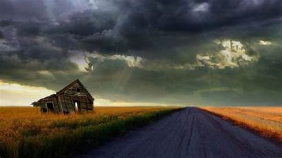 Scenery Storm Coming Backgrounds Wallpapers Nature Widescreen