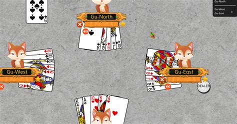 world of card quot next quot strategy in euchre