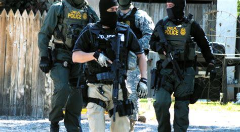 Dea Arrests Nearly 300 In Deep South Prescription Drug