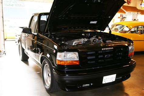 ford lightning lost wages