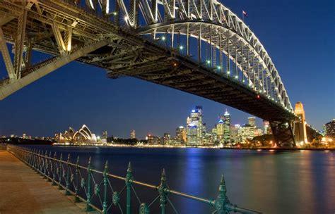 Sydney In Australien Reiseführer Mit Tollen Tipps & Bildern
