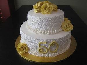 thenaughtytartebaking 50th wedding anniversary cake With 50th wedding anniversary cake