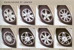 Enjoliveur Renault Clio 4 : enjoliveur renault page 2 scenic renault forum ~ Melissatoandfro.com Idées de Décoration