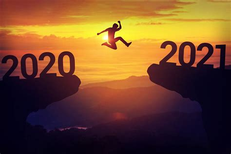 My 2021 New Year's Resolution and Market Prediction ...