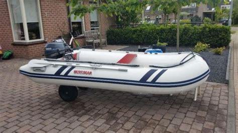 Suzumar Rubberboot Te Koop te koop suzumar ds 320 advertentie 501931
