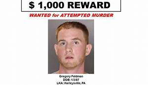 Police: Montco Man Wanted for Shooting His Ex-Girlfriend's Mom