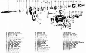 1988 Jeep Wrangler 4wd 4 2l 2bl Ohv 6cyl