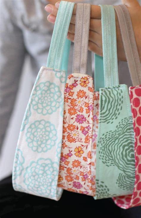 diy girls fabric headband pattern favecraftscom