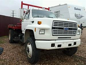 Auto Auction Ended On Vin  1fdpf70j9pva38155 1993 Ford