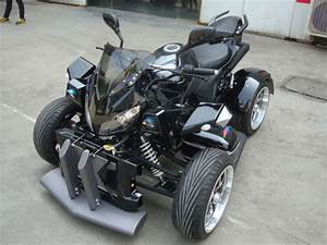 China 250cc Eec Road Legal Atv  Jy250-1a