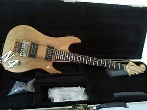 Washburn N4 Relic For Sale In Athy  Kildare From Mikeonfire123
