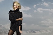 瑪格羅比人氣攀升,拍攝法國時尚精品香奈兒滑雪系列! - JUKSY 街星