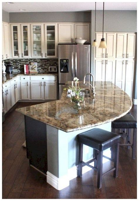 50 unique small kitchen design ideas for your apartment