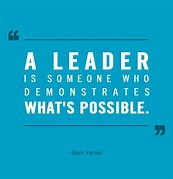 Image result for quote for leadership