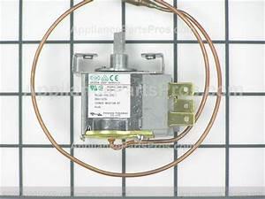 Lg 2h01127d Thermostat Assy