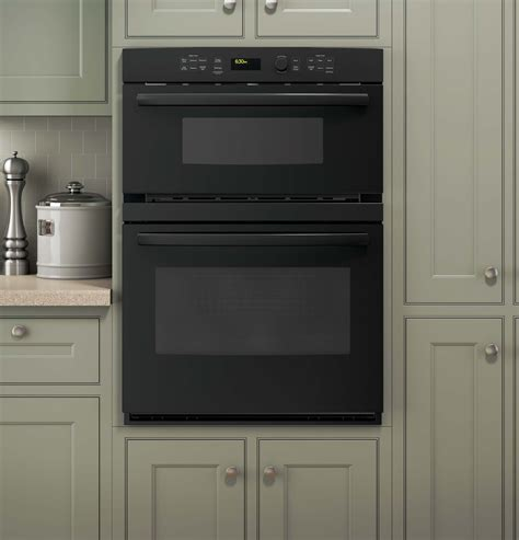 jtdhbb ge  built  combination microwavewall oven black