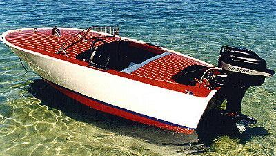 Outboard Runabout Boat Plans by Classic Outboard Runabout Boat Plans My New Wood Boat