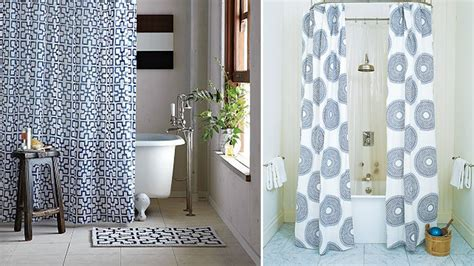 curtain ideas for bathrooms bathroom decorating ideas shower curtain home combo