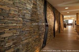 Revêtement Mural Intérieur : la pierre naturelle dakar s n gal d coration sensys ~ Melissatoandfro.com Idées de Décoration