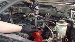 Ford F-150  F-250  How To Repair A Leaky Manifold