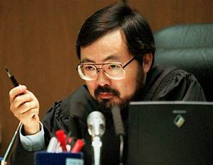 The O.J. Verdict 20 Years Later: What Has Judge Ito Been ...