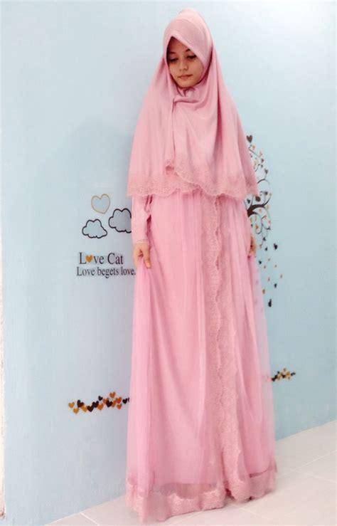 dress hijab syari tutorial hijab terbaru