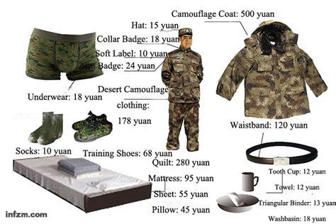 china military  english edition