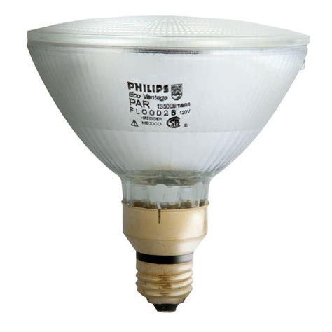 philips 90 watt halogen par38 indoor outdoor flood light