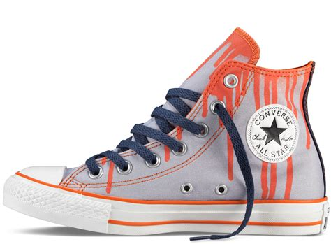 converse design your own converse quot design your own quot chuck graphic edition