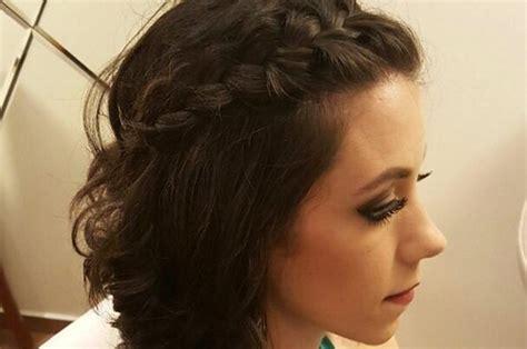 penteados simples  cabelos curtos  fazem  diferenca