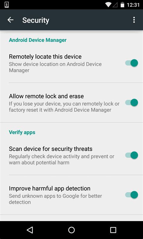 mobile manager android how to keep your pc smartphone or tablet safe while