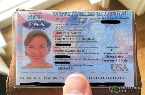 Passport Safety Tips When Traveling Abroad