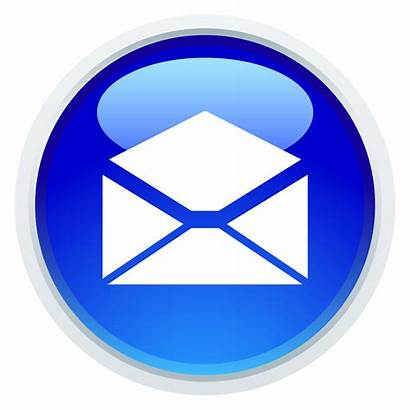Email Icon Vector Mail Clipart Powerpoint Advertisement